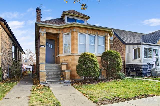 5833 S Kolmar Avenue, Chicago, IL 60629 (MLS #11175939) :: Littlefield Group