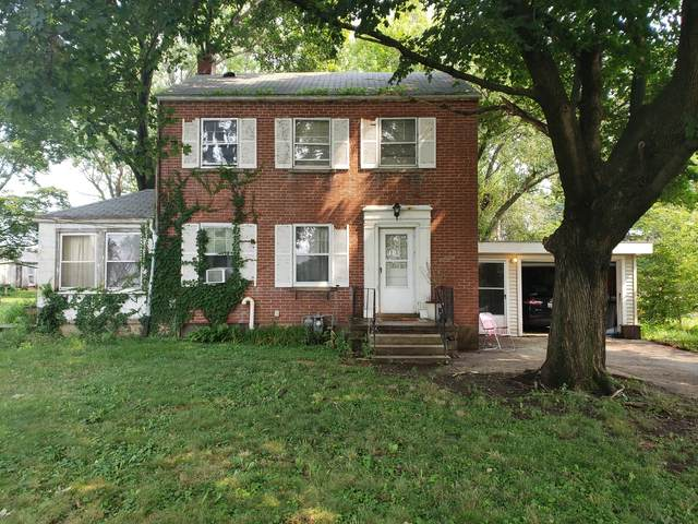 902 W 23rd Street, Sterling, IL 61081 (MLS #11175947) :: Carolyn and Hillary Homes