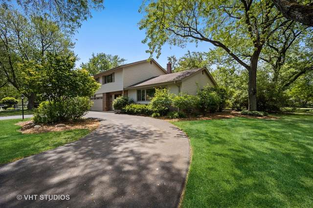 1860 Larkdale Road, Northbrook, IL 60062 (MLS #11175978) :: O'Neil Property Group