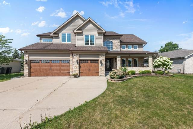 15536 Innsbrook Drive, Orland Park, IL 60462 (MLS #11175996) :: The Wexler Group at Keller Williams Preferred Realty