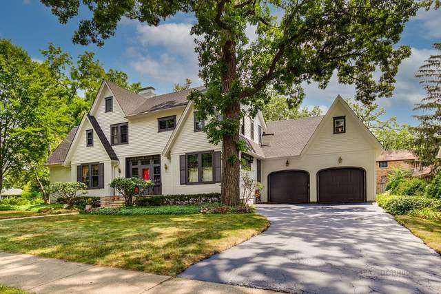 235 W Cook Avenue, Libertyville, IL 60048 (MLS #11176028) :: The Wexler Group at Keller Williams Preferred Realty