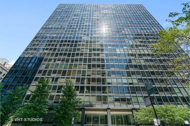 900 N Lake Shore Drive #2310, Chicago, IL 60611 (MLS #11176038) :: Schoon Family Group