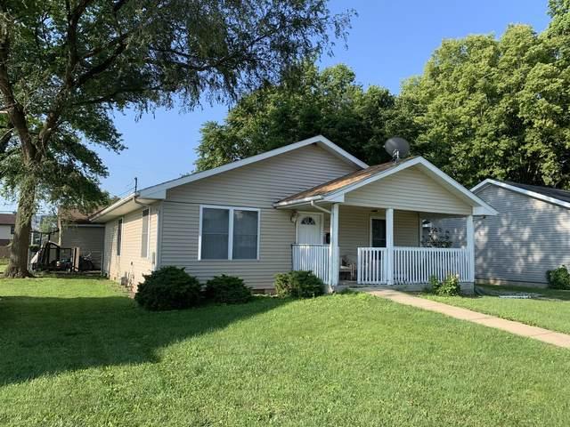 409 E Church Street, Champaign, IL 61820 (MLS #11176074) :: Carolyn and Hillary Homes