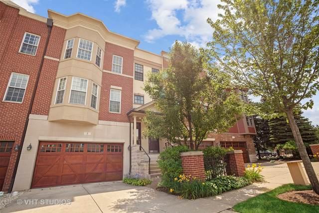 5 Illinois Avenue, Schaumburg, IL 60193 (MLS #11176094) :: Schoon Family Group