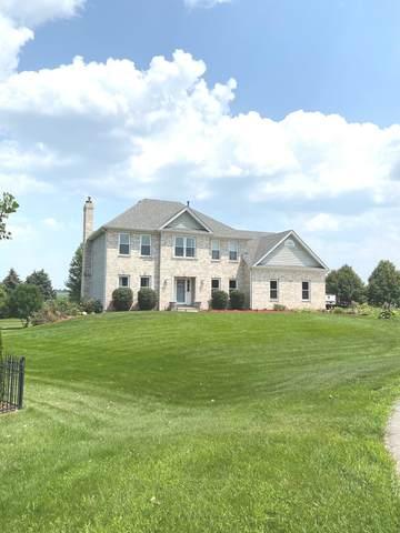4535 Wayside Court, Oswego, IL 60543 (MLS #11176117) :: John Lyons Real Estate