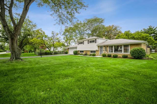 3807 Rugen Road, Glenview, IL 60025 (MLS #11176140) :: Schoon Family Group