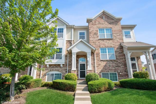 6820 Prairie Street, Morton Grove, IL 60053 (MLS #11176144) :: Schoon Family Group