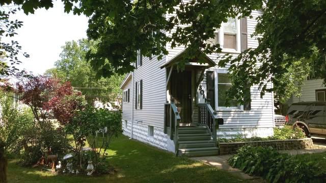 3011 Elim Avenue, Zion, IL 60099 (MLS #11176158) :: BN Homes Group