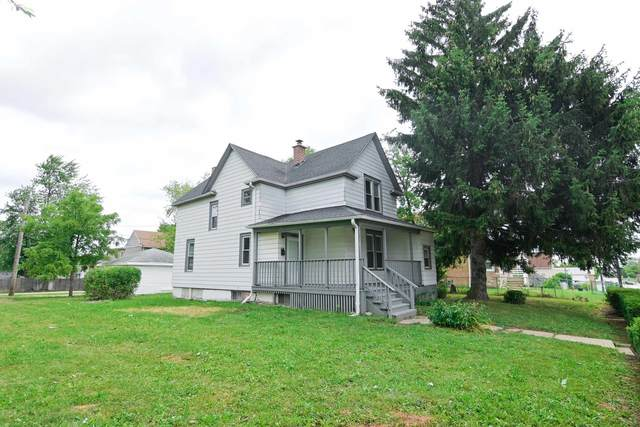 1904 Martin Luther King Jr Drive, North Chicago, IL 60064 (MLS #11176159) :: BN Homes Group