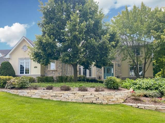 21381 Meadowlark Court, Kildeer, IL 60047 (MLS #11176177) :: O'Neil Property Group
