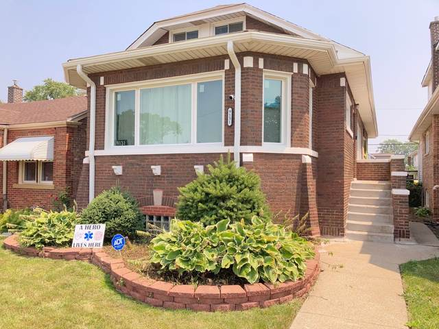 9131 S Paulina Street, Chicago, IL 60620 (MLS #11176192) :: Carolyn and Hillary Homes