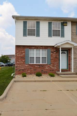 4 Andy Court #1, Bloomington, IL 61704 (MLS #11176264) :: BN Homes Group