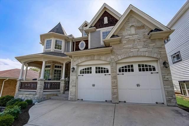 5432 Blodgett Avenue, Downers Grove, IL 60515 (MLS #11176268) :: The Dena Furlow Team - Keller Williams Realty
