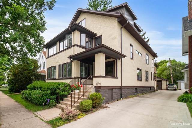 40 N Spring Avenue, La Grange, IL 60525 (MLS #11176344) :: Angela Walker Homes Real Estate Group