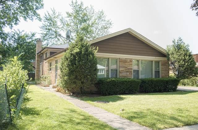 9246 Kildare Avenue, Skokie, IL 60076 (MLS #11176400) :: O'Neil Property Group