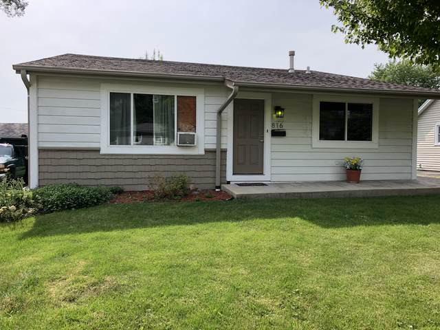 816 Elizabeth Street, West Chicago, IL 60185 (MLS #11176403) :: Carolyn and Hillary Homes