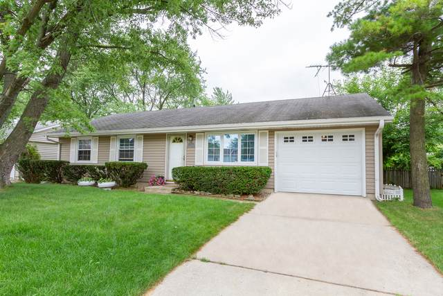 307 E Schaumburg Road, Streamwood, IL 60107 (MLS #11176426) :: Suburban Life Realty