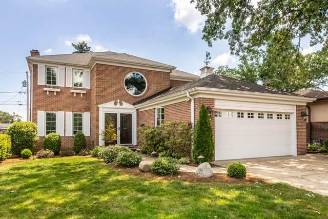 417 N Dee Road, Park Ridge, IL 60068 (MLS #11176427) :: Carolyn and Hillary Homes