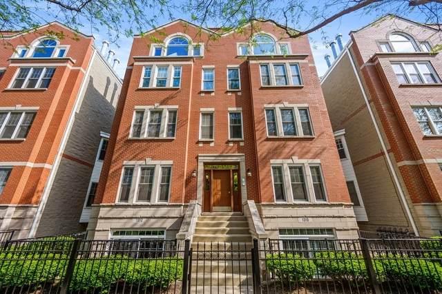 1310 W Fletcher Street 2E, Chicago, IL 60657 (MLS #11176443) :: Carolyn and Hillary Homes
