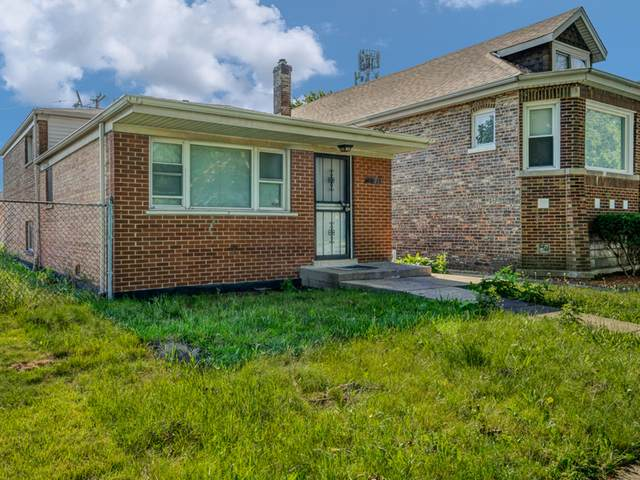 9905 S Green Street, Chicago, IL 60620 (MLS #11176450) :: Carolyn and Hillary Homes