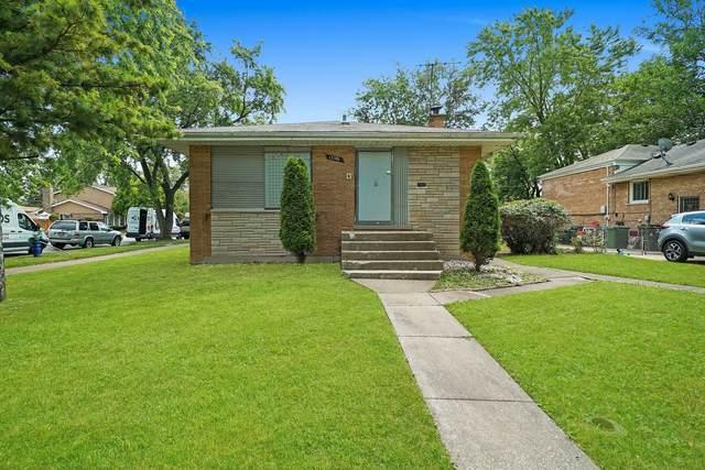 15501 Minerva Avenue, Dolton, IL 60419 (MLS #11176468) :: Charles Rutenberg Realty