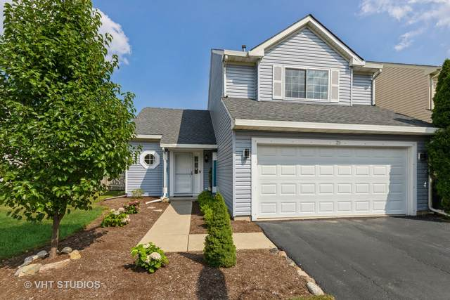 25 W Rustic Lane, Round Lake Beach, IL 60073 (MLS #11176472) :: O'Neil Property Group