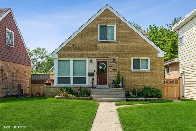 3865 Fargo Avenue, Skokie, IL 60076 (MLS #11176476) :: The Dena Furlow Team - Keller Williams Realty