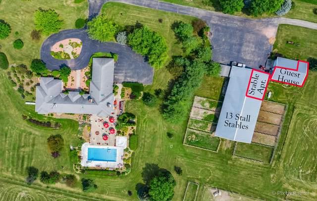 46W901 Ellithorpe Road, Hampshire, IL 60140 (MLS #11176489) :: Carolyn and Hillary Homes