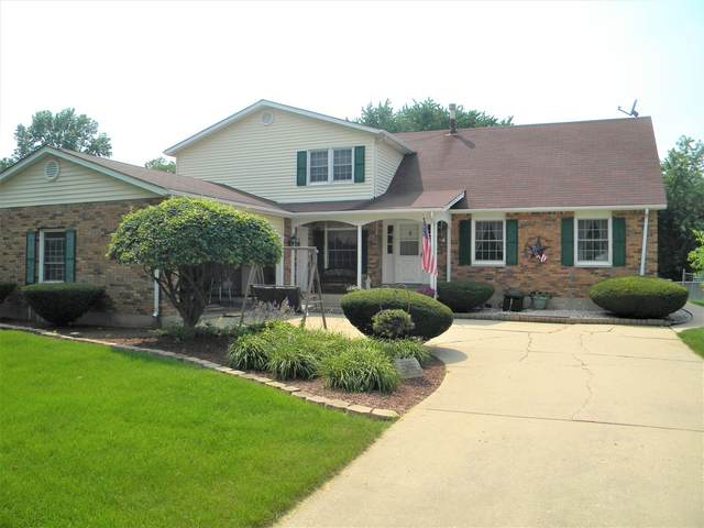 118 N Conover Court, Yorkville, IL 60560 (MLS #11176502) :: Carolyn and Hillary Homes
