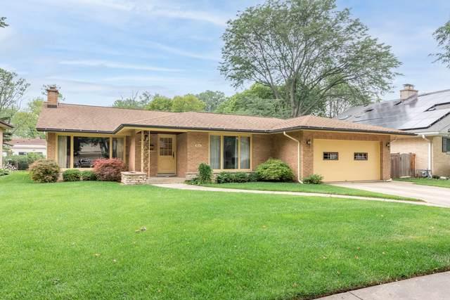 816 Parkwood Avenue, Park Ridge, IL 60068 (MLS #11176579) :: Carolyn and Hillary Homes