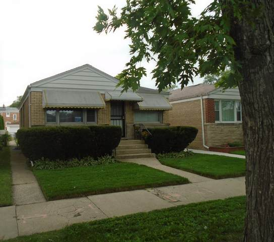 336 Englewood Avenue, Bellwood, IL 60104 (MLS #11176688) :: The Dena Furlow Team - Keller Williams Realty