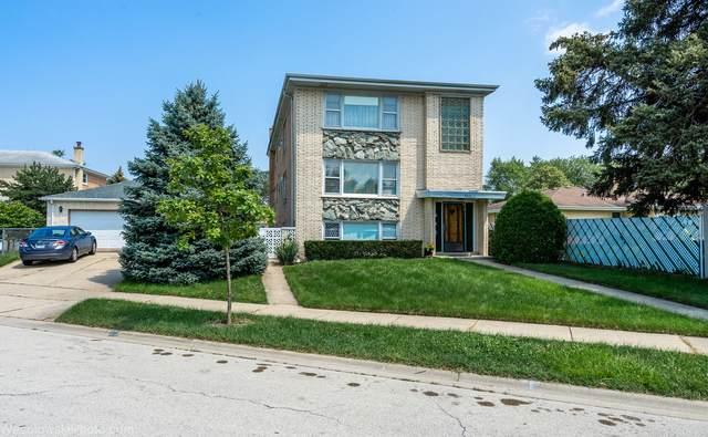 9215 N Woodland Drive, Niles, IL 60714 (MLS #11176697) :: Carolyn and Hillary Homes
