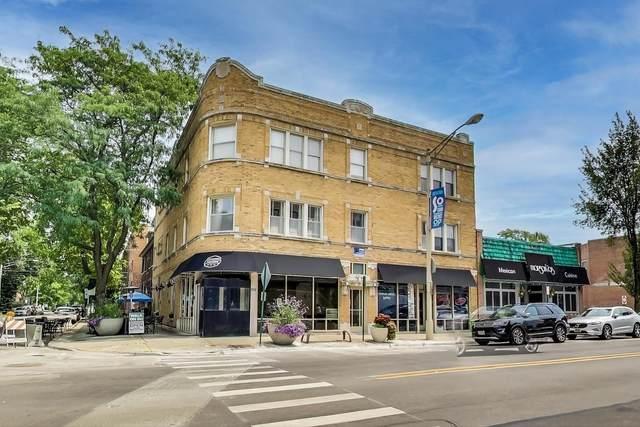 800 S Oak Park Avenue 2N, Oak Park, IL 60304 (MLS #11176720) :: Angela Walker Homes Real Estate Group