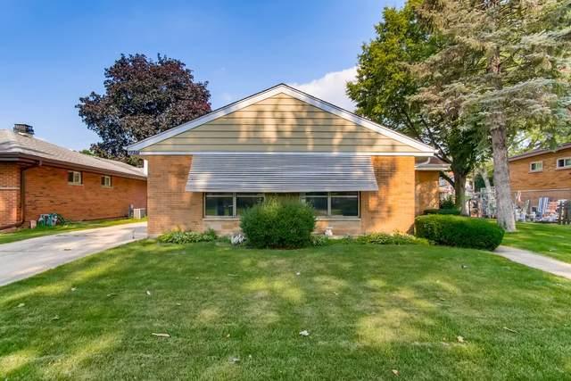 2241 Mayfair Avenue, Westchester, IL 60154 (MLS #11176731) :: Angela Walker Homes Real Estate Group
