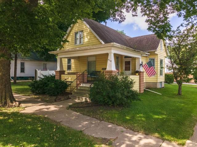 918 N Madison Street, Bloomington, IL 61701 (MLS #11176779) :: Carolyn and Hillary Homes