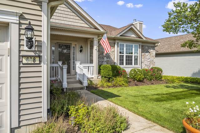 608 Lincoln Circle, Shorewood, IL 60404 (MLS #11176787) :: Littlefield Group