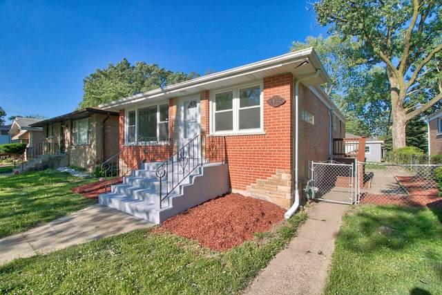 14225 Ingleside Avenue, Dolton, IL 60419 (MLS #11176797) :: Carolyn and Hillary Homes