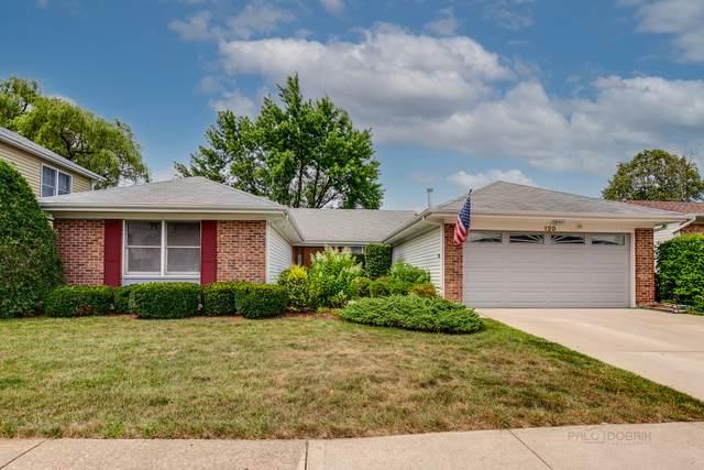 120 Hamilton Place, Vernon Hills, IL 60061 (MLS #11176824) :: The Dena Furlow Team - Keller Williams Realty