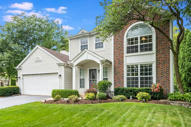 2 Raintree Court, Cary, IL 60013 (MLS #11176835) :: O'Neil Property Group