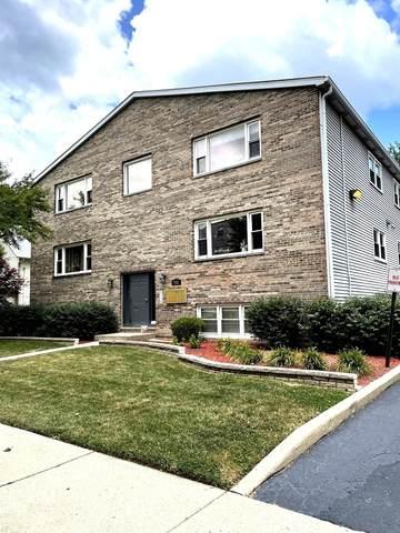 712 W Highland Avenue #4, Elgin, IL 60123 (MLS #11176841) :: Suburban Life Realty