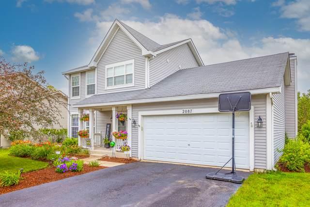 2087 Kathleen Circle, Montgomery, IL 60538 (MLS #11176844) :: Carolyn and Hillary Homes