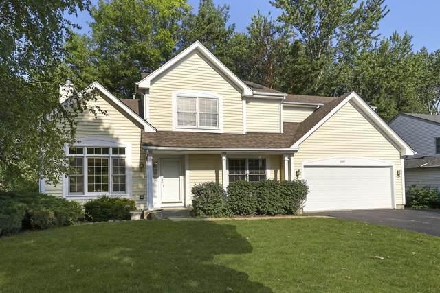 1360 Knottingham Drive, Gurnee, IL 60031 (MLS #11176851) :: Charles Rutenberg Realty