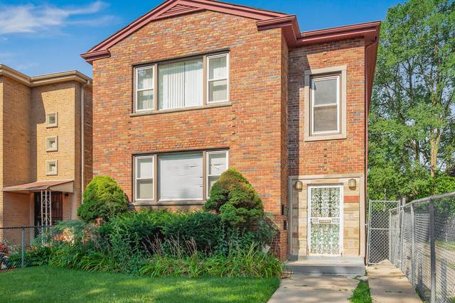 9114 S Laflin Street, Chicago, IL 60620 (MLS #11176856) :: Carolyn and Hillary Homes