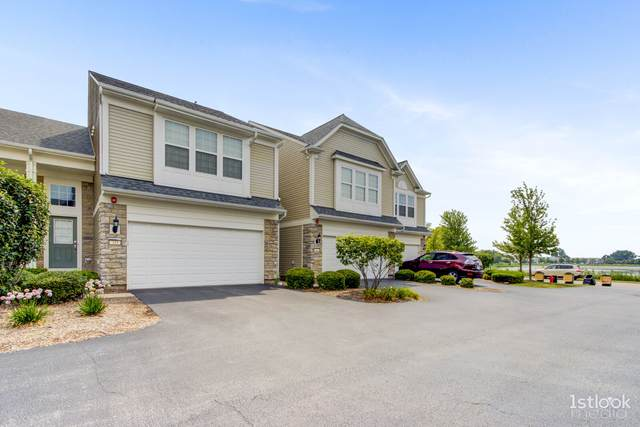 345 Devoe Drive, Oswego, IL 60543 (MLS #11176884) :: Carolyn and Hillary Homes