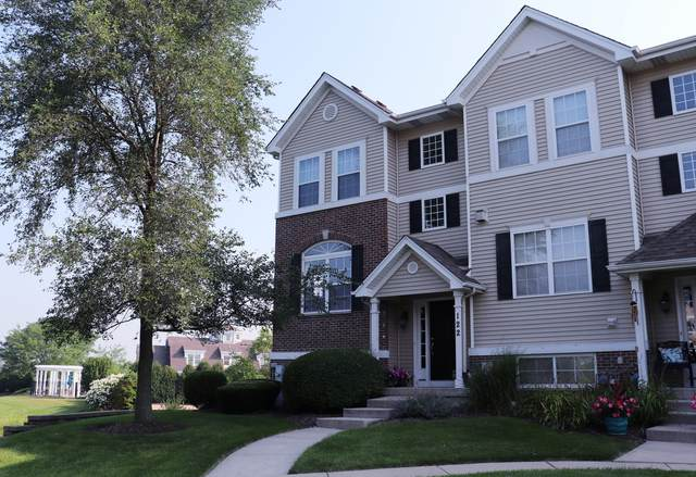 122 Lakeshore Drive, Oswego, IL 60543 (MLS #11176904) :: Carolyn and Hillary Homes