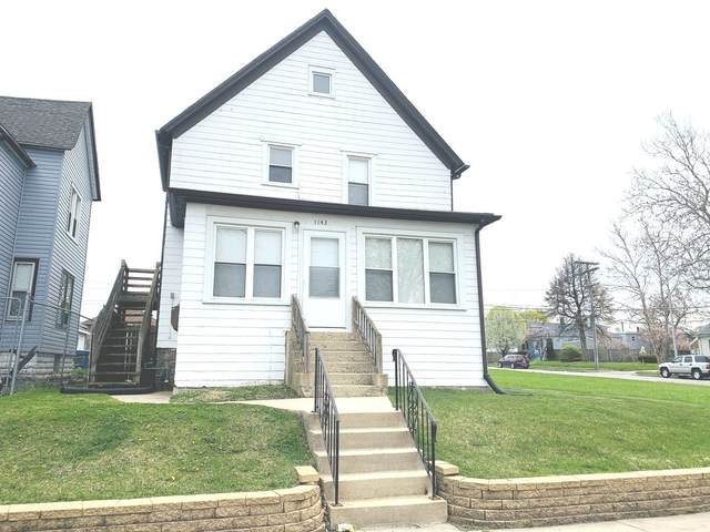 1143 Emerald Avenue, Chicago Heights, IL 60411 (MLS #11176937) :: Charles Rutenberg Realty