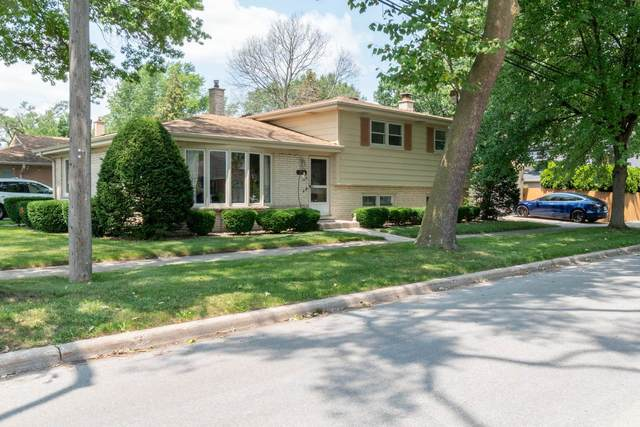1030 N Dee Road, Park Ridge, IL 60068 (MLS #11176953) :: Carolyn and Hillary Homes