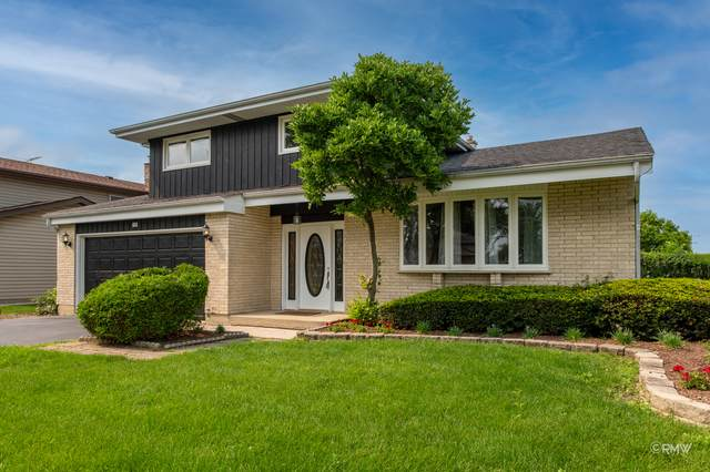 1400 W Goldengate Drive, Addison, IL 60101 (MLS #11176981) :: The Dena Furlow Team - Keller Williams Realty