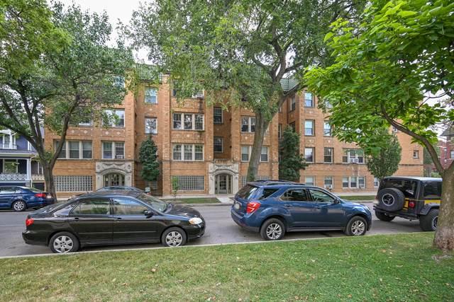 340 S Kenilworth Avenue #2, Oak Park, IL 60302 (MLS #11176982) :: Angela Walker Homes Real Estate Group