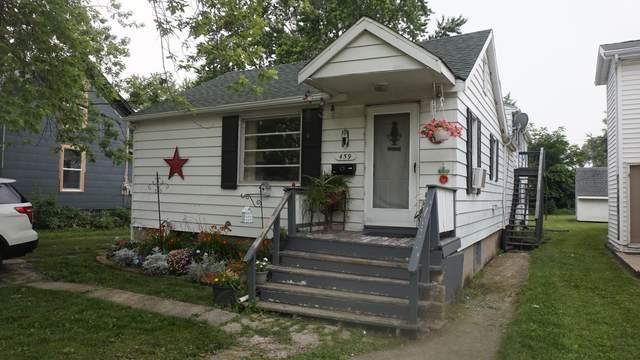 459 N Birch Street, Manteno, IL 60950 (MLS #11176993) :: The Dena Furlow Team - Keller Williams Realty